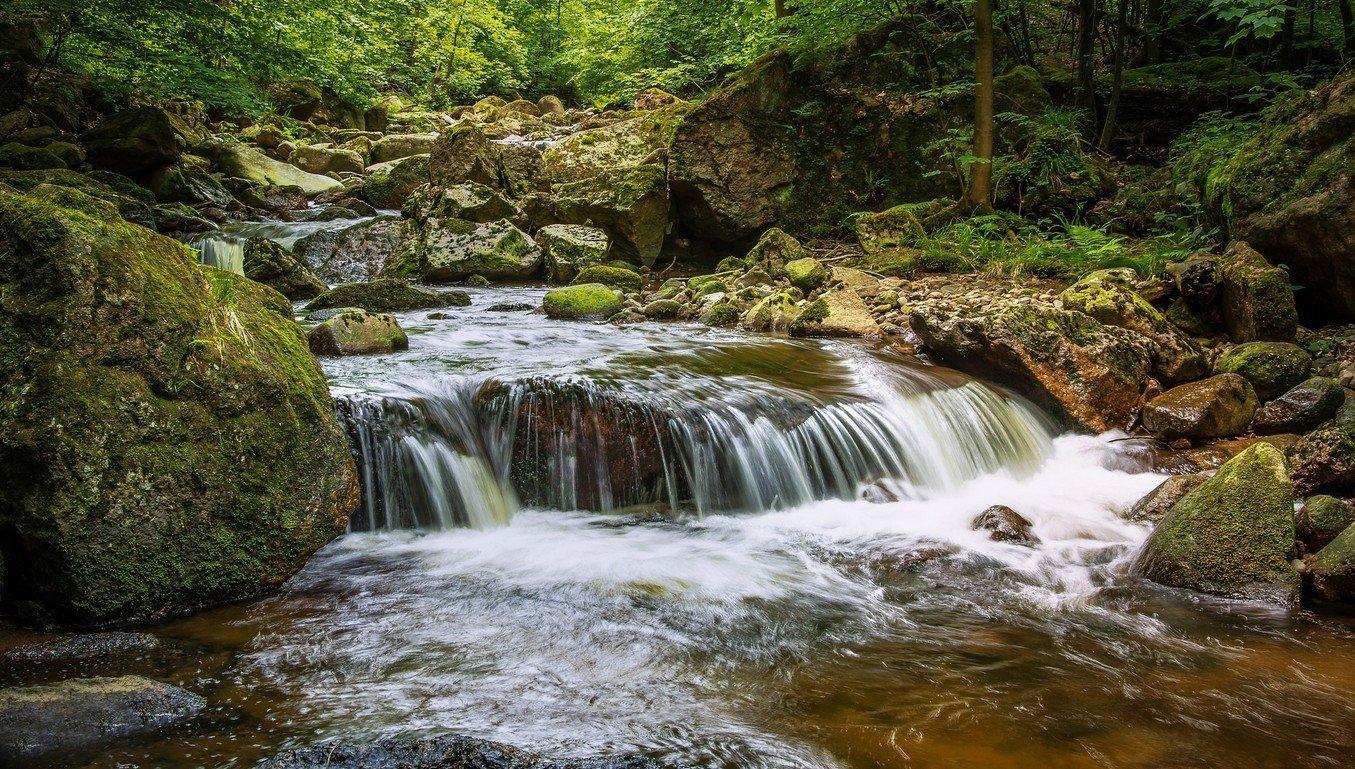 waterval zuid-amerika foto pixabay